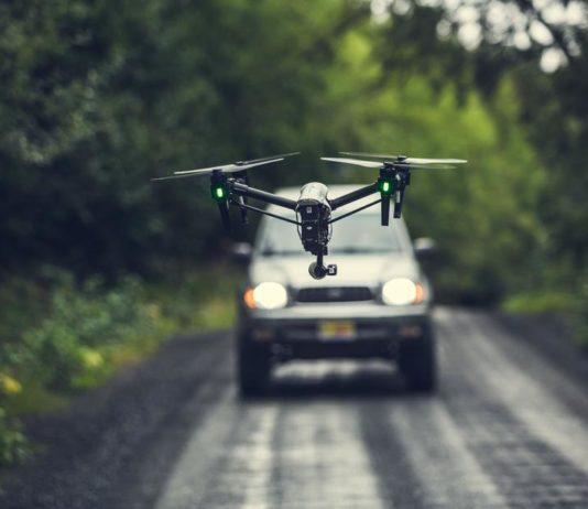 Best following drone