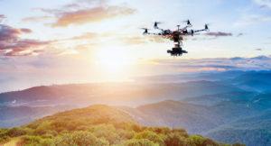 Brilliant Drone