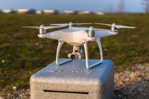 DJI Phantom 4 Complete Product Review