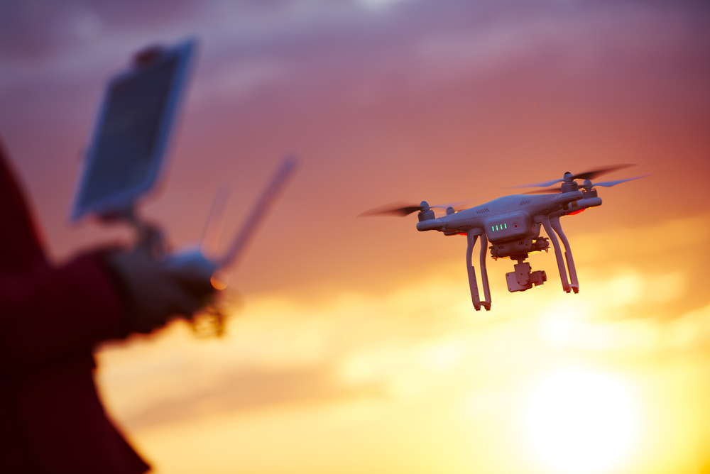 How to Register a Drone in the US (2019) - Outstanding Drone