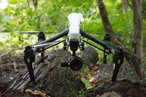 Splendid DJI Inspire 1 Pro Drone