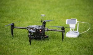 Brilliant DJI Matrice 100 - QUADCOPTER FOR DEVELOPERS
