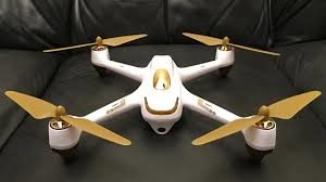 Incomparable Hubsan H501S X4 FPV