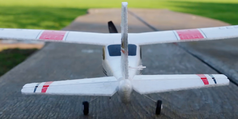 Fabulous KKmoon F949 2.4G 3Ch RC Airplane