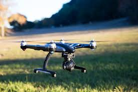Outstanding Yuneec Q500 4K Typhoon Quadcopter