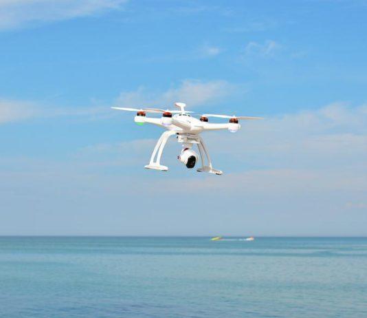 Blade Chroma Quadcopter