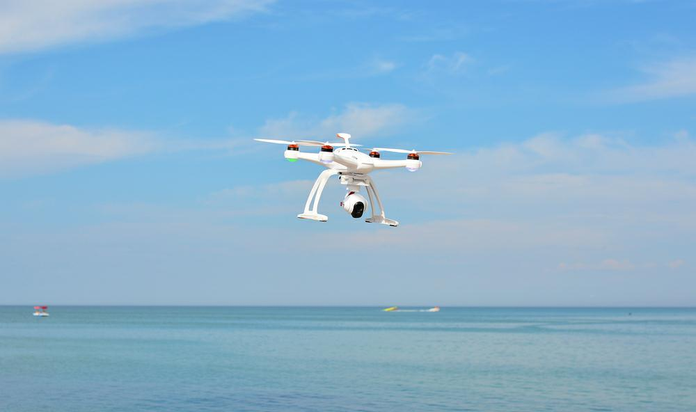 Top 3 Drones with Long Flight Time and Battery Life