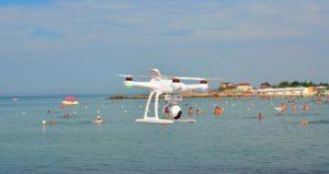 Blade Chroma Quadcopter Drone