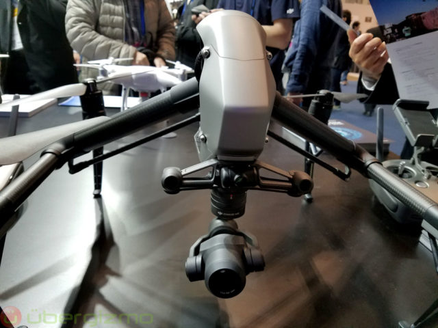 All Details On DJI Inspire Drones And The Differences Between Them