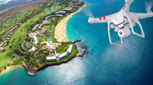 Drones for Real Estate – Benefits of Using Drones in Real Estate