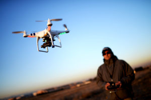 All Types of Information Related to Drone Registration