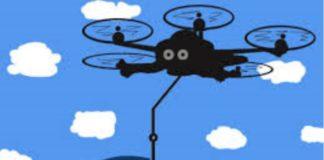Best Fishing drone