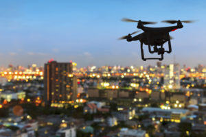 Top 8 Drones with the Longest Control Range