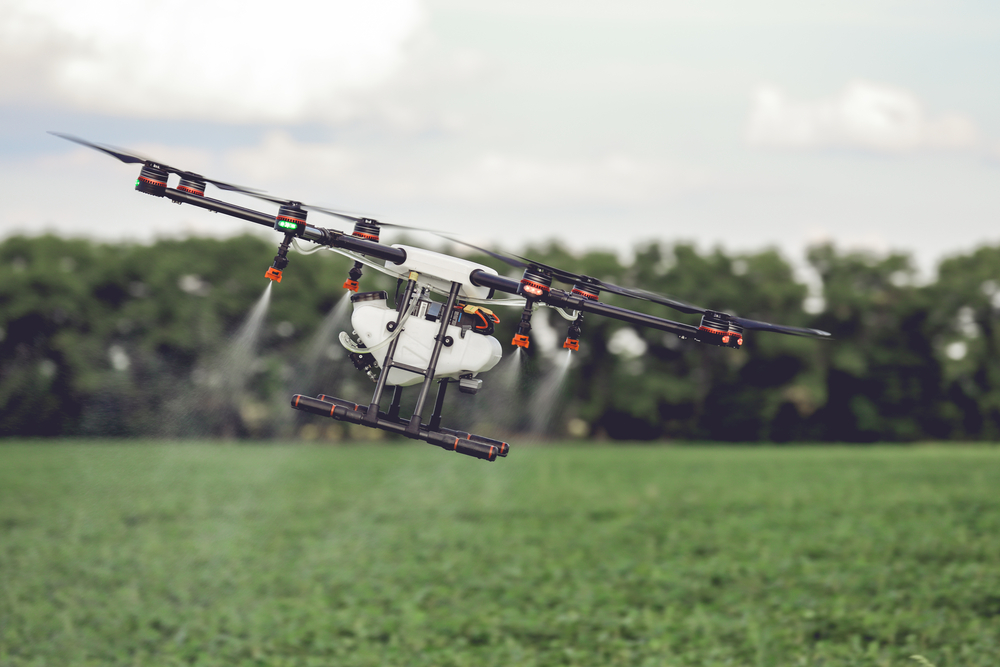 Agricultural Drones | Their Role in Agricultural Purposes