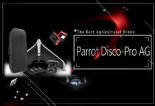 Best Parrot Disco Pro AG