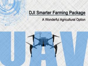 DJI Matric 100 Review – Wonderful Agricultural Option