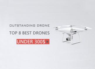 drones under $300