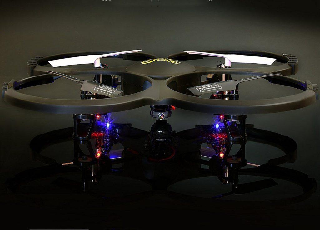 popular Holy Stone U818A Drone