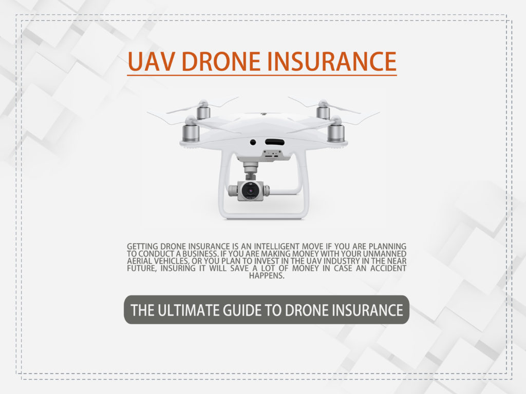 how lucrative is drone business