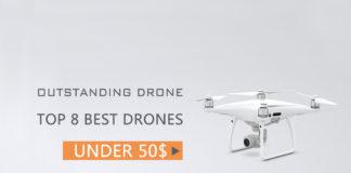 drones under $50