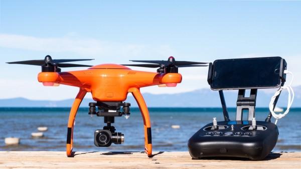 splendid Autel Robotics X-Star Premium Drone