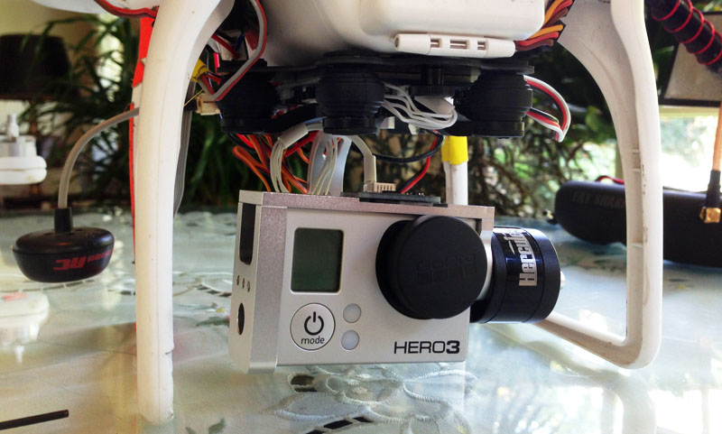 Brushless Gimbal