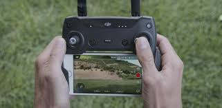 Outstanding DJI Spark Remote Controller