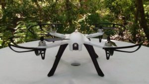 admirable FORCE1 F100 GOPRO-COMPATIBLE QUADCOPTER