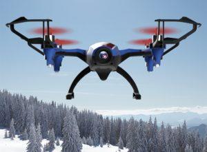 fabulous Force1 U28W Mini HD Camera Drone