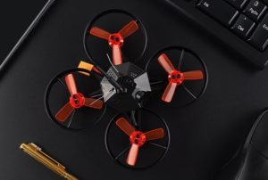 top Makerfire BNF Micro Racing Drone