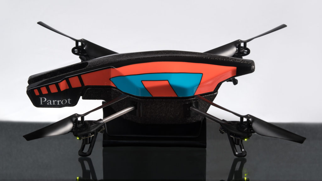 top Parrot AR Drone 2.0