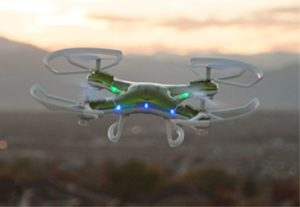awesome QCopter Quadcopter Drone