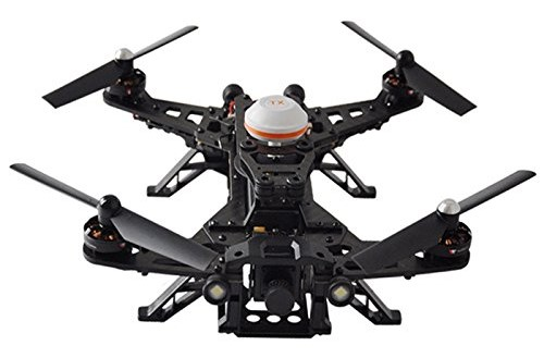 Incomparable Walkera Runner 250 Racing Drone