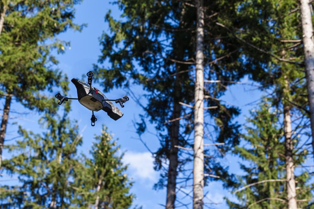 hobby drone insurance