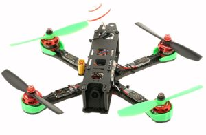 best woafly LHI 220 Quadcopter Kit