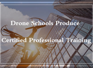 drone school training