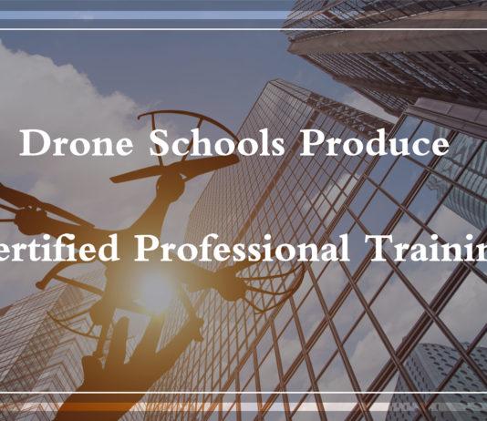drone school training