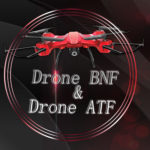 Drone RTF, Drone BNF and Drone ATF