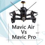 Mavic Air Vs Mavic Pro