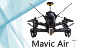 Mavic Air Vs Mavic Pro