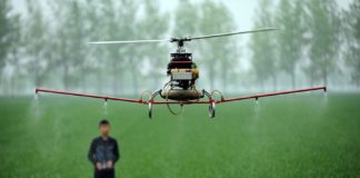 best Agricultural Drones