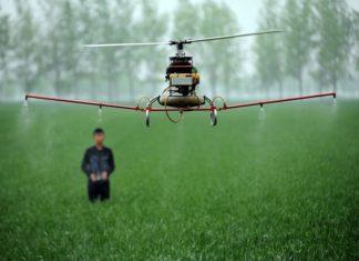 best Agricultural Drones