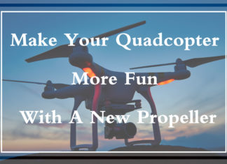 Best drone propellers