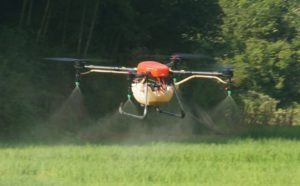 Agricultural Drones   Their Role in Agricultural Purposes