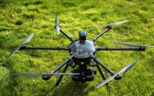 YUNEEC YUNH920US Drone