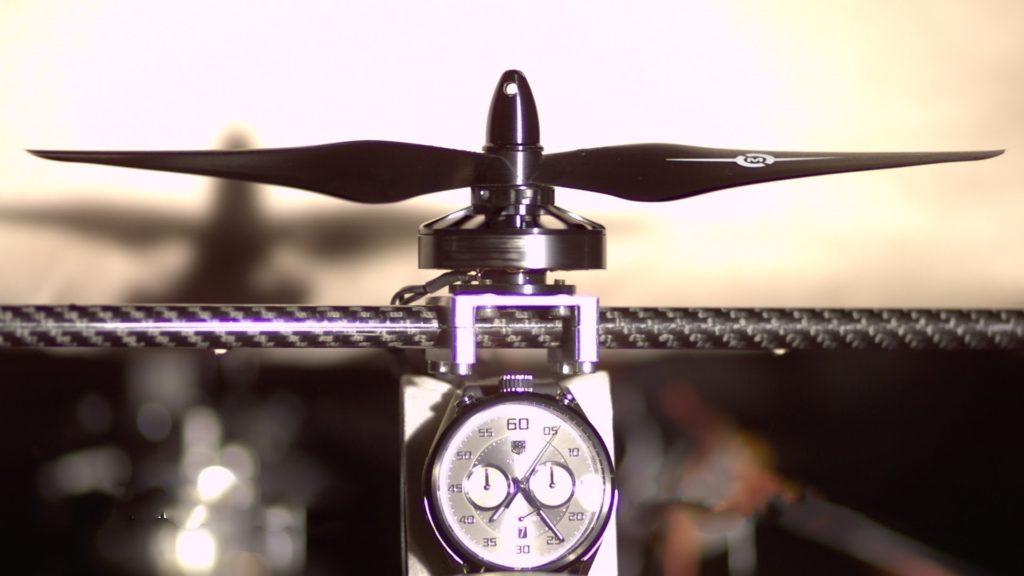 drone propeller