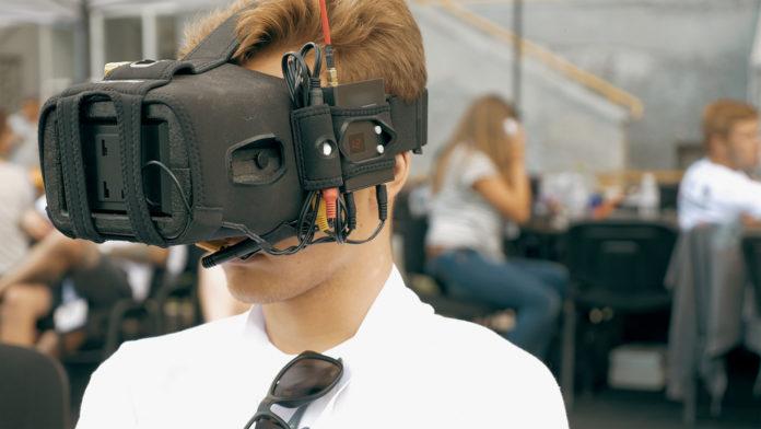 FPV Goggles