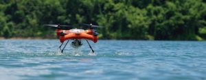 What Do I Need to Build My Own Waterproof Drone