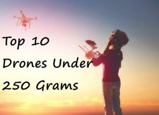 best Drones Under 250 Grams