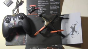 top F51 Remote RC Quadcopter